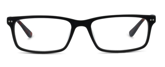 IS BM03 Men's Glasses Transparent / Tortoise Shell