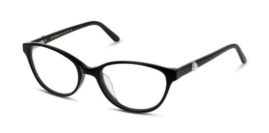 SY AF18 Women's Glasses Transparent / Black