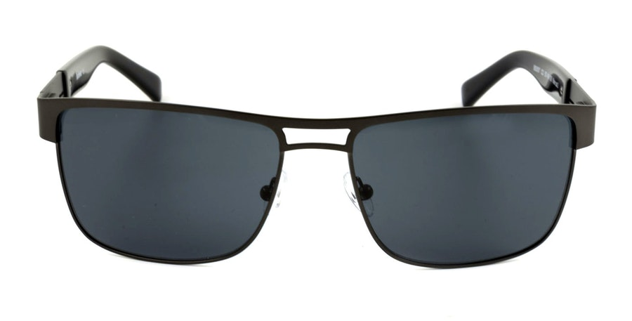 Barbour BS 057 Sunglasses Grey / Grey