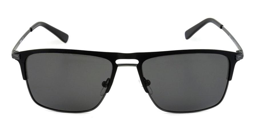 Barbour BS 060 Men's Sunglasses Grey / Black
