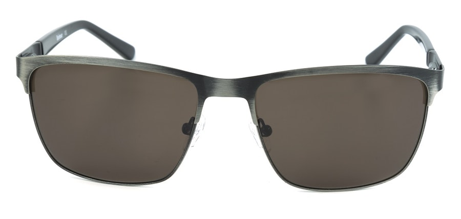 Barbour BS 061 (C1) Sunglasses Brown / Grey