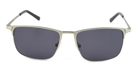 BS 064 Men's Sunglasses Grey / Silver