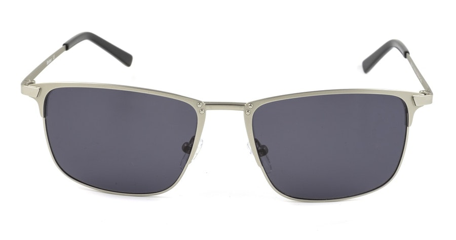 Barbour BS 064 (C1) Sunglasses Grey / Silver