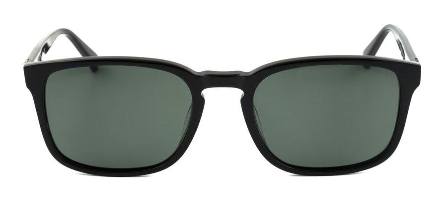 Barbour BS 069 (C2) Sunglasses Brown / Black