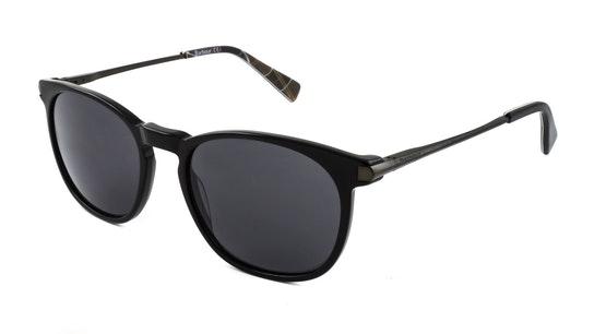 BS 087 Men's Sunglasses Brown / Black