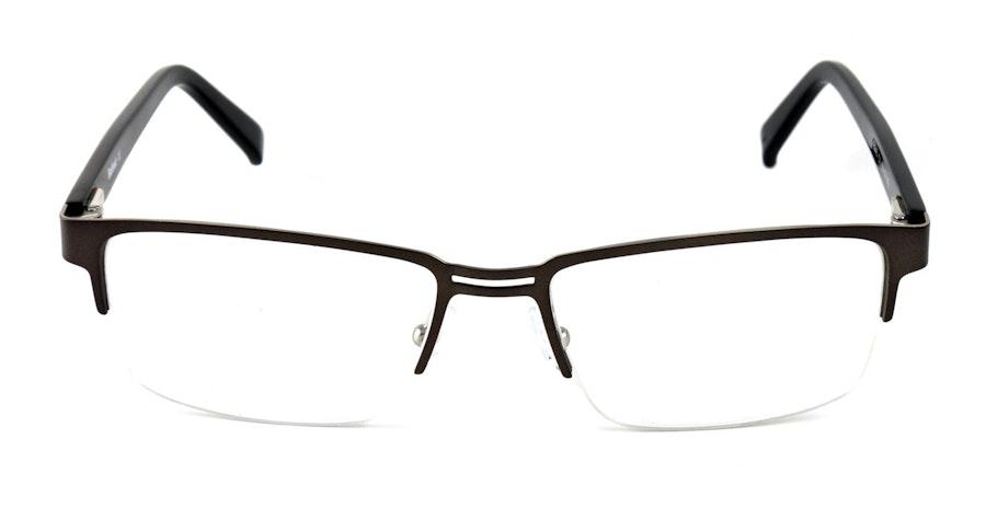 Barbour BI 045 Men's Glasses Silver