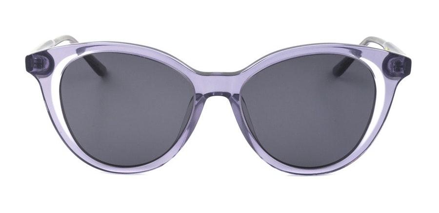 Whistles Rhiannon WHS017 Sunglasses Grey / Violet