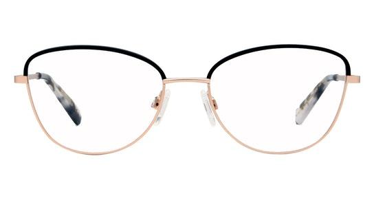 Marta WHS018 Women's Glasses Transparent / Gold
