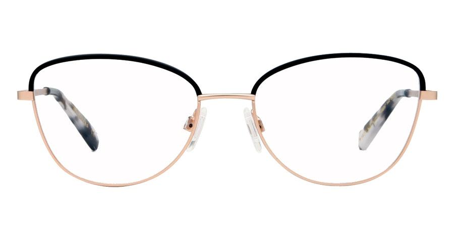 Whistles Marta WHS018 Women's Glasses Gold