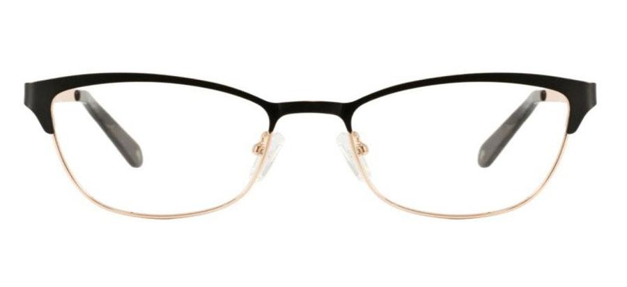 Lipsy 072 Women's Glasses Black