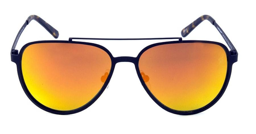 Dunlop 36 (C2) Sunglasses Green / Black