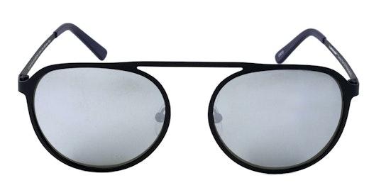 38 Men's Sunglasses Grey / Blue