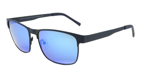 39 Men's Sunglasses Blue / Blue