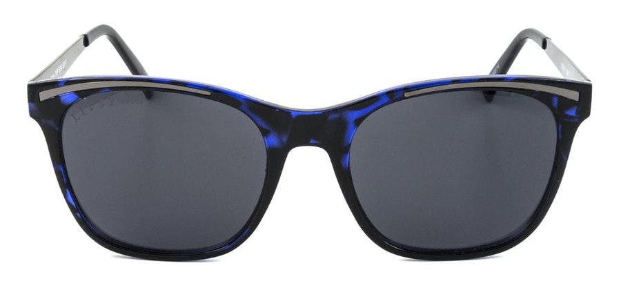 Lipsy 501 (001) Sunglasses Grey / Blue
