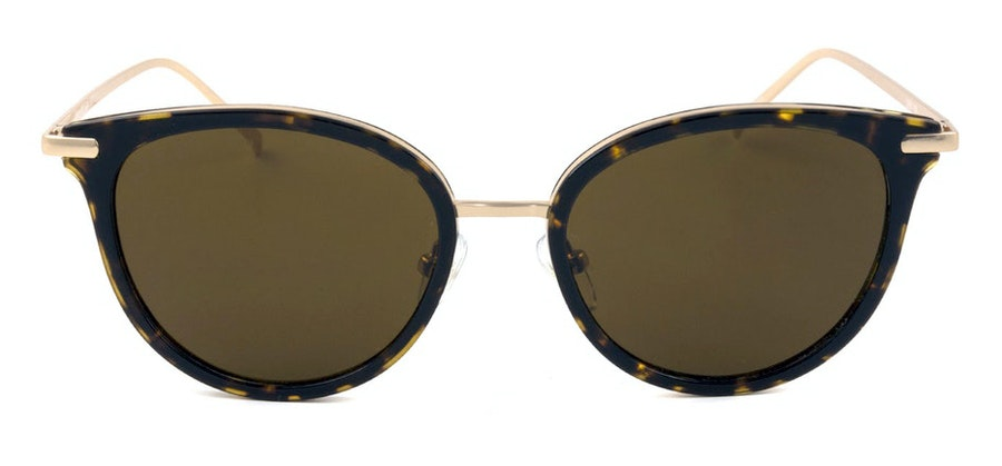 Lipsy 507 (001) Sunglasses Brown / Tortoise Shell