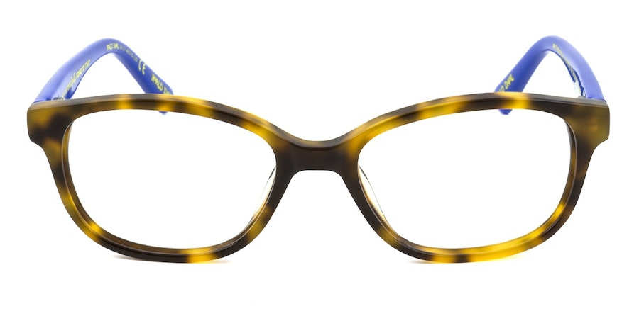 Roald Dahl Charlie and the Chocolate Factory RD05 (C1) Children's Glasses Tortoise Shell