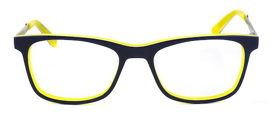 Charlie and the Chocolate Factory RD06 Children's Glasses Transparent / Blue