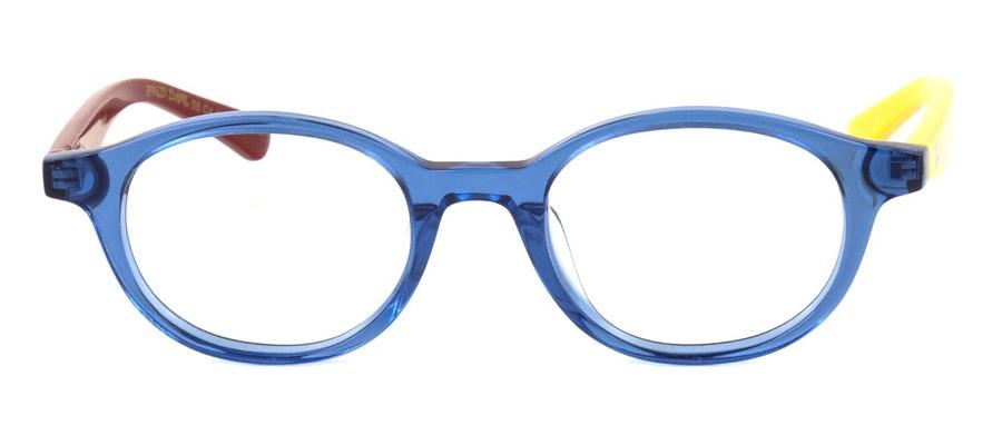 Roald Dahl The Enormous Crocodile RD08 (C1) Children's Glasses Blue