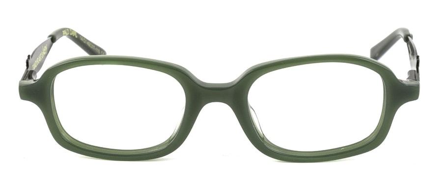 Roald Dahl The Enormous Crocodile RD11 Children's Glasses Green