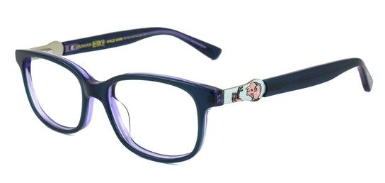 The BFG RD13 Children's Glasses Transparent / Blue
