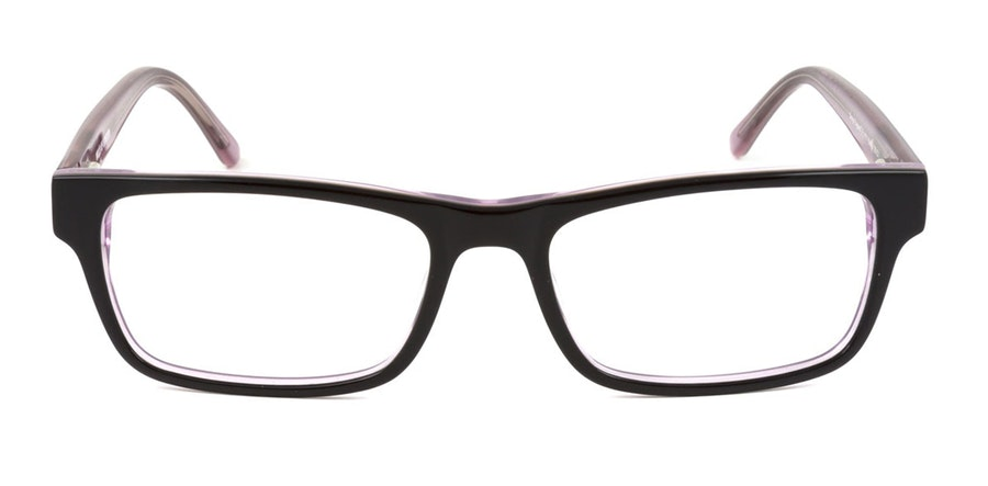 Young Wills by William Morris 011 Children's Glasses Black