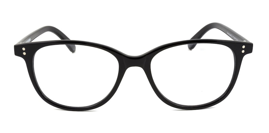 Young Wills by William Morris 012 Children's Glasses Black