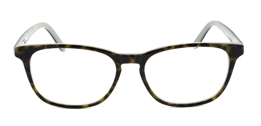 Young Wills by William Morris 13 (C1) Children's Glasses Green