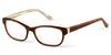 Radley Lauren Women's Glasses Brown