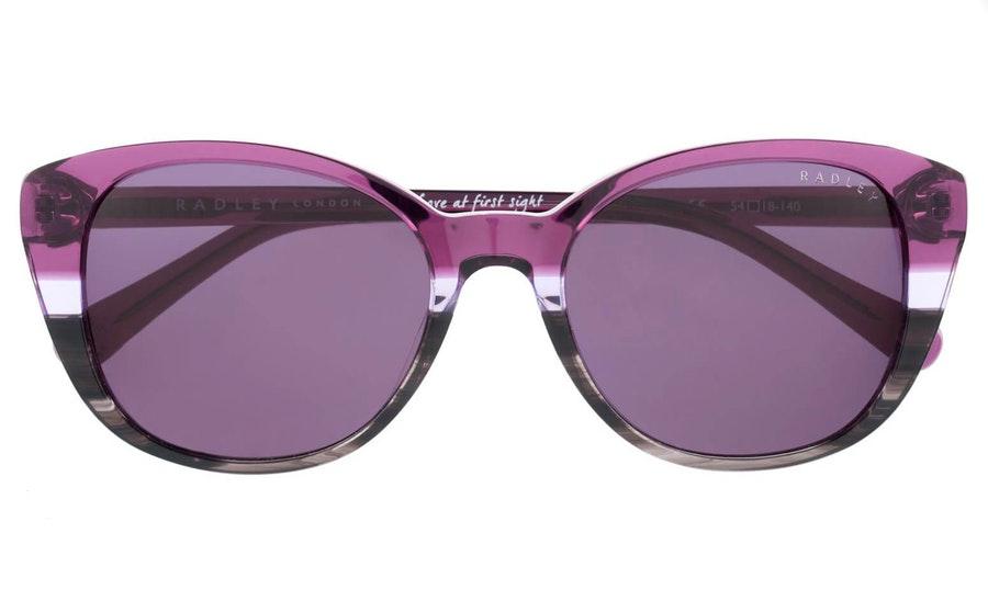 Radley Anna (161) Sunglasses Grey / Purple