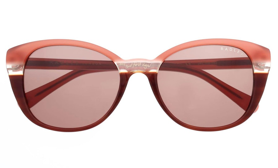 Radley Anna (150) Sunglasses Brown / Pink