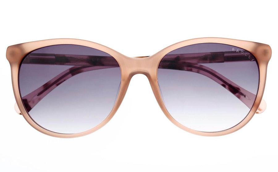Radley Nicole Women's Sunglasses Grey / Pink