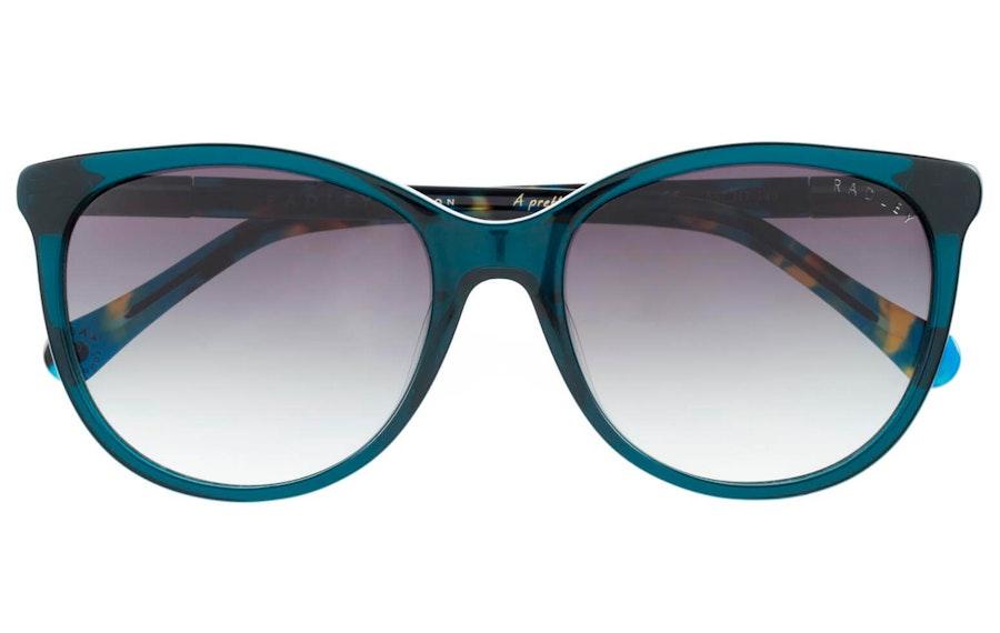 Radley Nicole Women's Sunglasses Green / Green