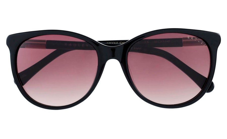 Radley Nicole (104) Sunglasses Brown / Black
