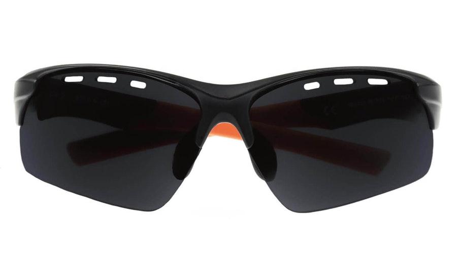 Superdry Sprint SDS 104 (104) Sunglasses Grey / Black