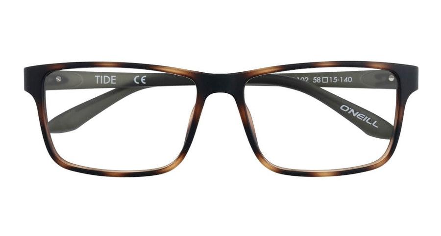 O'Neill Tide ONO (Large) Men's Glasses Tortoise Shell