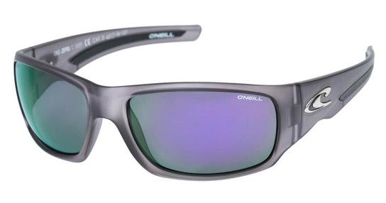 Zepol 165P Men's Sunglasses Violet / Grey