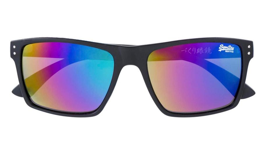 Superdry Kobe SDS 196 Men's Sunglasses Other / Black