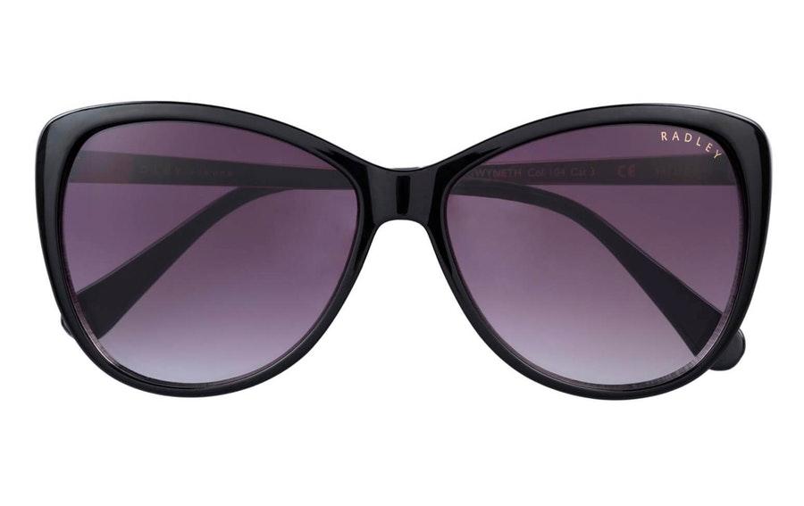 Radley Gwyneth Women's Sunglasses Grey / Purple