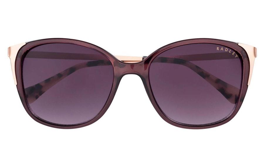 Radley Romala Women's Sunglasses Violet / Purple