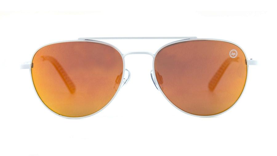 Hype Pilot Youth Sunglasses Yellow / Gold