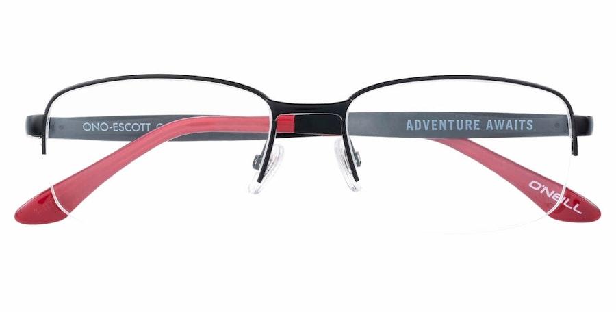 O'Neill Escott ONO Men's Glasses Black
