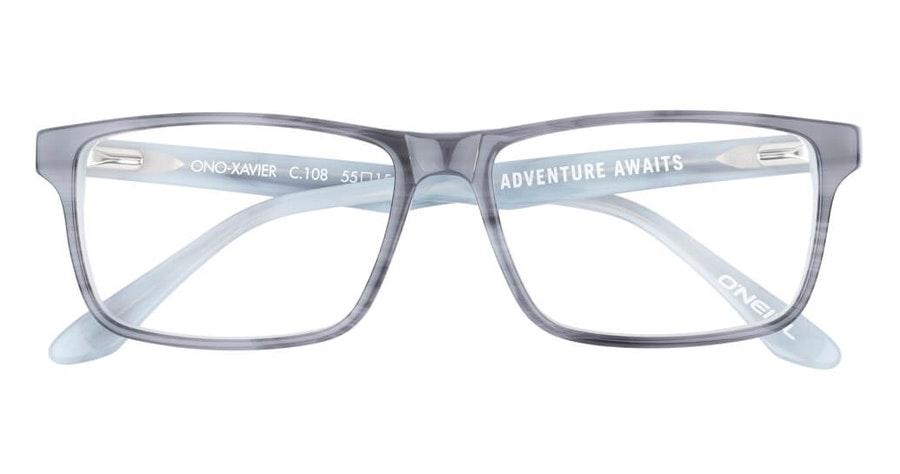 O'Neill Xavier ONO Men's Glasses Silver