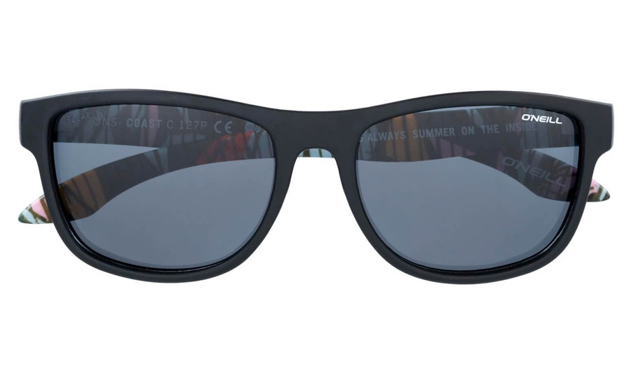 O'Neill Coast 127P Women's Sunglasses Grey / Black