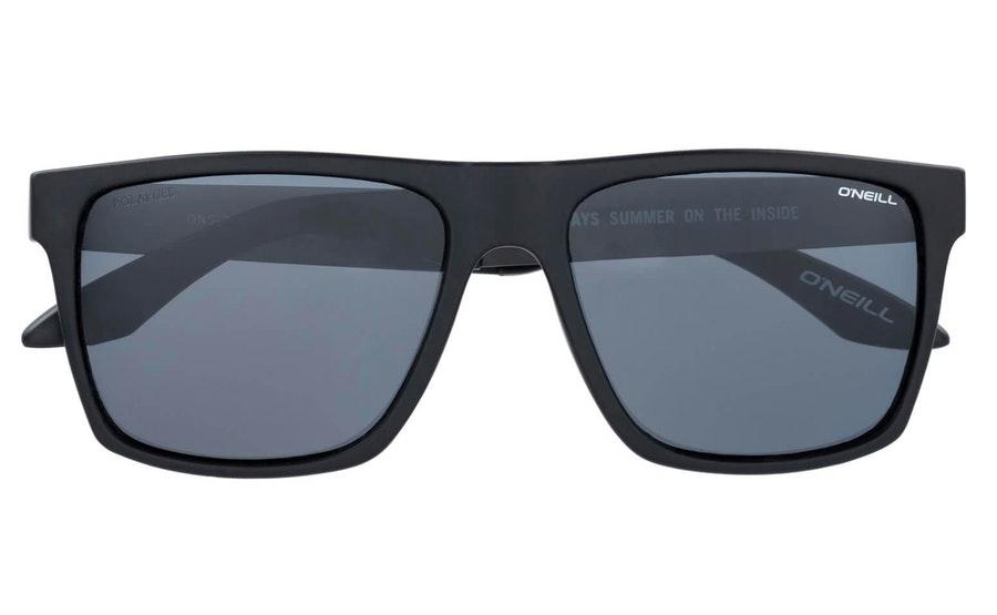 O'Neill Magna 104P Men's Sunglasses Grey / Black