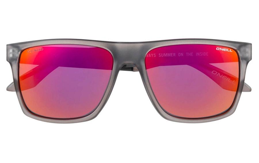 O'Neill Magna 108P (108P) Sunglasses Red / Grey