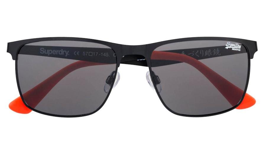 Superdry Ace SDS 025 (025) Sunglasses Grey / Black
