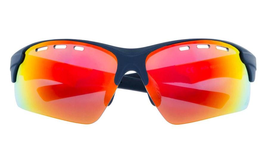 Superdry Sprint SDS 106 Men's Sunglasses Red / Blue