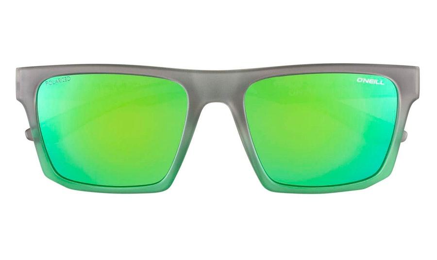 O'Neill Beacons 165P (165P) Sunglasses Green / Grey