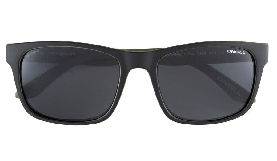 O'Neill Coxos 104P (104P) Sunglasses Grey / Black