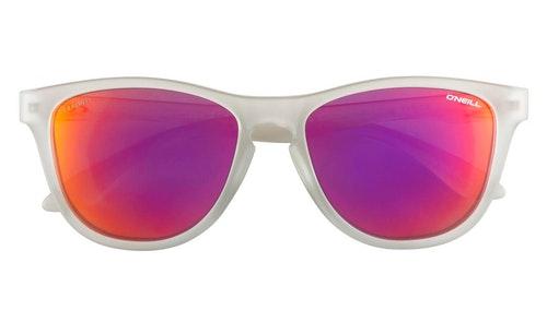 Godrevy 165P Unisex Sunglasses Red / Grey